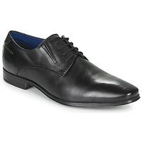 Shoes Men Derby shoes Bugatti MORINO Black