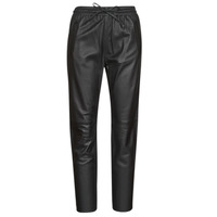 material Women 5-pocket trousers Oakwood KYOTO Black
