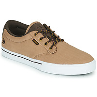 Shoes Men Low top trainers Etnies JAMESON 2 ECO Beige / Brown