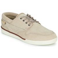 Shoes Men Low top trainers Etnies DURHAM Beige