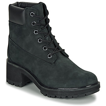 Shoes Women Ankle boots Timberland KINSLEY 6 IN WP BOOT Black