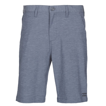 material Men Shorts / Bermudas Billabong CROSSFIRE Marine