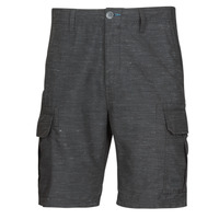 material Men Shorts / Bermudas Billabong SCHEME SUBMERSIBLE Black