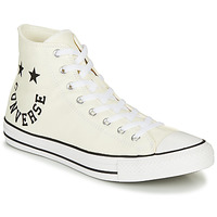 Shoes High top trainers Converse Chuck Taylor All Star Chuck Taylor Cheerful White