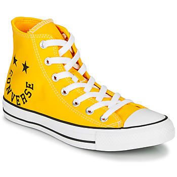 Shoes High top trainers Converse CHUCK TAYLOR ALL STAR - HI Yellow