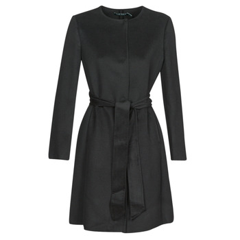 material Women coats Lauren Ralph Lauren Albert Black