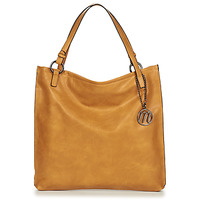 Bags Women Shopper bags Moony Mood  Safran