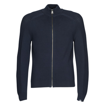 material Men Jackets / Cardigans Aigle MARLAW Marine