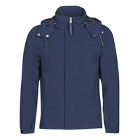 material Men Parkas Aigle CYTISE Marine