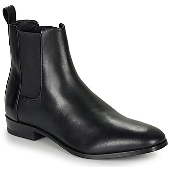 Shoes Men Mid boots HUGO CULT CHEB ITPL Black