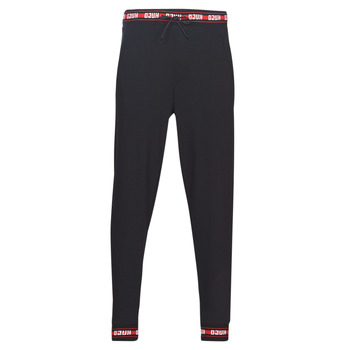 material Men Tracksuit bottoms HUGO DOAK 202 Black / Red