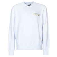material Men sweaters Versace Jeans Couture B7GVA7FB White