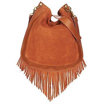 Bags Women Shoulder bags Sabrina JOYCE Camel