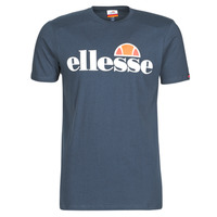 material Men short-sleeved t-shirts Ellesse SL  PRADO Marine