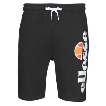 material Men Shorts / Bermudas Ellesse BOSSINI Black