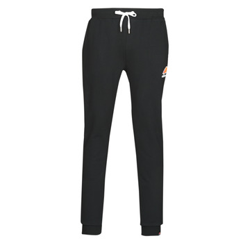 material Men Tracksuit bottoms Ellesse OVEST Black