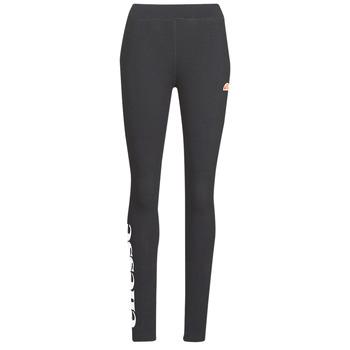material Women leggings Ellesse SOLOS 3 Black