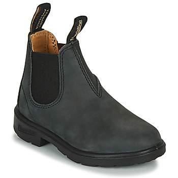 Shoes Children Mid boots Blundstone KIDS CHELSEA BOOT 1325 Grey