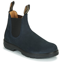 Shoes Mid boots Blundstone CLASSIC CHELSEA BOOTS 1940 Marine