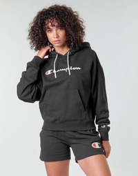 material Women sweaters Champion KOOLIME Black