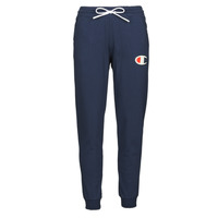 material Women Tracksuit bottoms Champion KOUSONE Marine