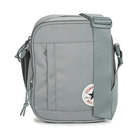 Bags Pouches / Clutches Converse POLY CROSS BODY Grey