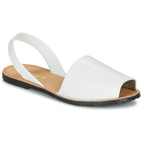 Shoes Women Sandals So Size LOJA White