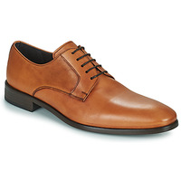 Shoes Men Derby shoes So Size MARJO Camel