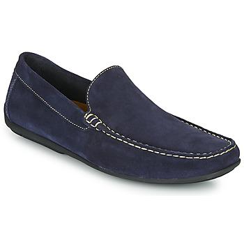 Shoes Men Boat shoes So Size MIJI Marine