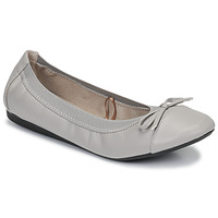 Shoes Women Ballerinas Moony Mood ELALA Grey