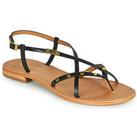 Shoes Women Sandals Les Tropéziennes par M Belarbi MONACLOU Black
