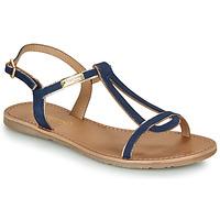 Shoes Women Sandals Les Tropéziennes par M Belarbi HABUC Marine