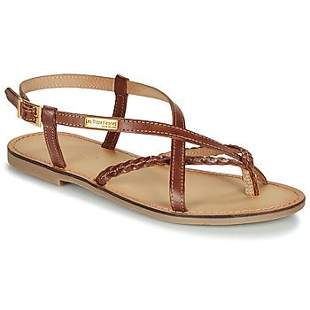 Shoes Women Sandals Les Tropéziennes par M Belarbi CHOU Tan