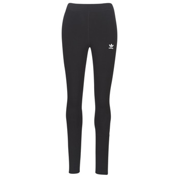 material Women leggings adidas Originals Tights black Black