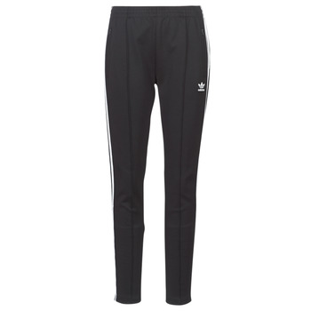 material Women Tracksuit bottoms adidas Originals SS TP Black