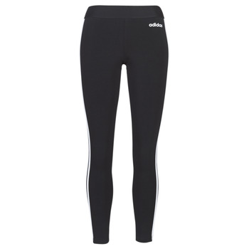 material Women leggings adidas Performance E 3S TIGHT Black