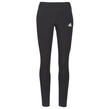 material Women leggings adidas Performance MH 3S Tights Black