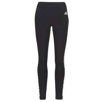 material Women leggings adidas Performance MHE GR TIGHTS Black