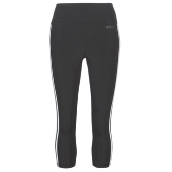 material Women leggings adidas Performance D2M 3S 34 TIG Black