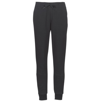 material Women Tracksuit bottoms adidas Performance E LIN PANT Black