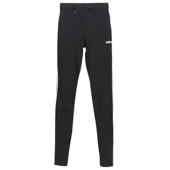 material Men Tracksuit bottoms adidas Performance E 3S T PNT SJ Black
