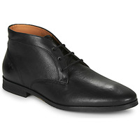 Shoes Men Mid boots Kost COMTE 7 Black