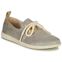 Shoes Women Low top trainers Armistice STONE ONE Grey