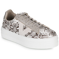 Shoes Women Low top trainers Victoria BARCELONA DEPORTIVO Grey