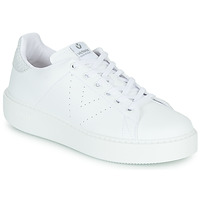 Shoes Women Low top trainers Victoria UTOPIA White