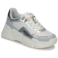 Shoes Women Low top trainers Victoria TOTEM MONO White
