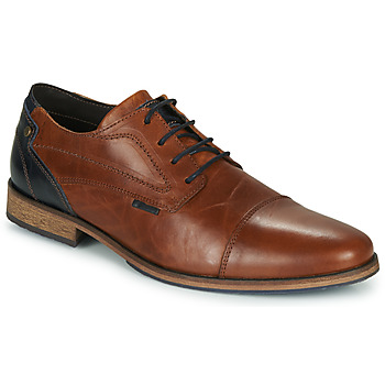 Shoes Men Derby shoes Bullboxer TOM Brown