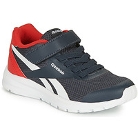 Shoes Boy Running shoes Reebok Sport REEBOK RUSH RUNNER Blue / Red