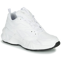 Shoes Women Low top trainers Reebok Classic AZTREK DOUBLE MIX White