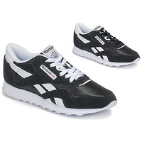 Shoes Women Low top trainers Reebok Classic CL NYLON